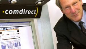 Comdirect Bank-Aktie bleibt an Börsenstimmung gekoppelt
