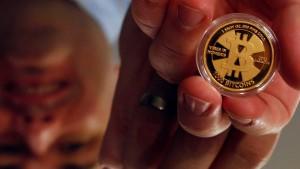 Bitcoin jetzt über 1200 Dollar