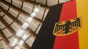Kurse deutscher Staatsanleihen brechen ein