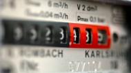 BGH prüft Gaspreiserhöhung