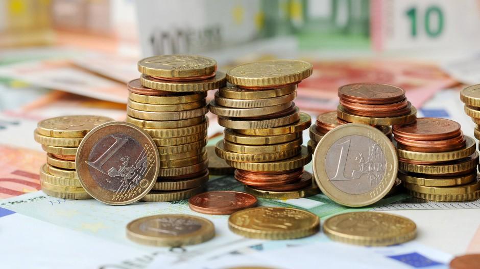 Aktien: Geringes Risiko zahlt sich aus