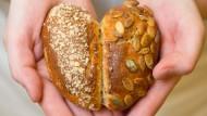 Frisches vom Bäcker