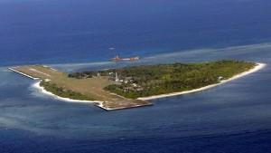 Japan schmiedet Allianzen gegen China