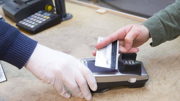 Bankkunden haften nicht bei Kartenverlust
