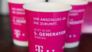 Telekom will Filialen schließen und Stellen streichen