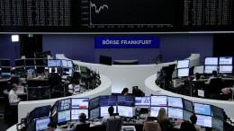 Trumps Raketen-Drohung beunruhigt Anleger