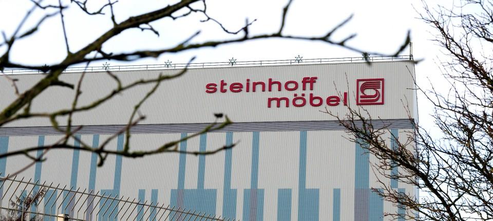 Steinhoff Konzern Verkauft Möbelkette Poco Endgültig
