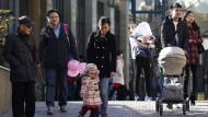 Würde China tatsächlich eine Vier-Tage-Woche einführen, wäre das eine Zäsur.