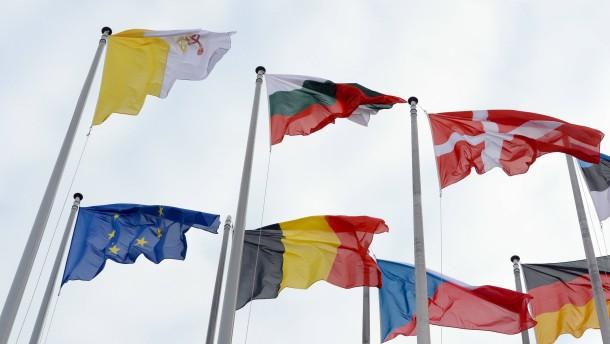 Rendite europäischer Anleihen auf Rekordtief