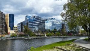 Übernahmespekulationen treiben Tele-Columbus-Aktien in die Höhe