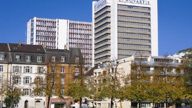 Novartis: Langfristige Strategie gegen kurzfristige Anlegerinteressen