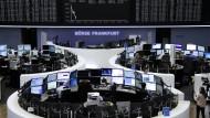 Dax scheitert vorerst an 10.000er-Marke