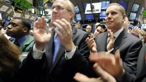 Erster Börsengang an der Wall Street in diesem Jahr