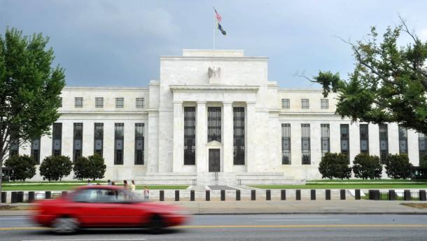 Kommunikation der Fed verunsichert die Märkte