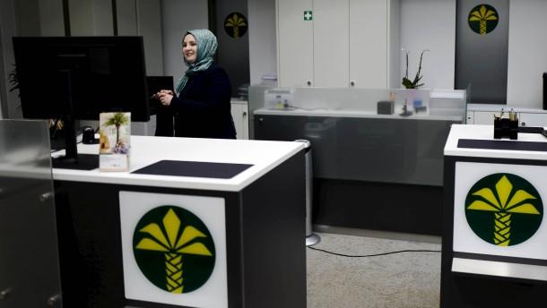 """""""Markt für islamisches Bankwesen ist begrenzt"""""""
