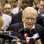 Langjährige Aktionäre, die mit Berkshire-Aktien reich geworden sind, loben ehrfürchtig die vermeintlich simplen Lehren von Warren Buffett.