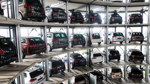VW-Bilanz wirft bei Anlegern Fragen auf