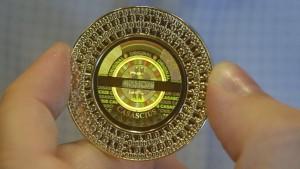 Bitcoin auf Achterbahnfahrt
