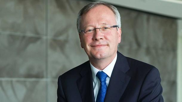 """""""Magic"""" Mandel verlässt die Commerzbank"""