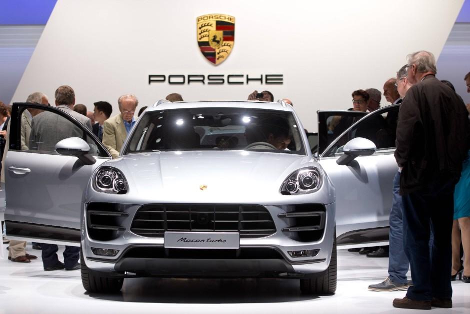 Finanzen Net Porsche