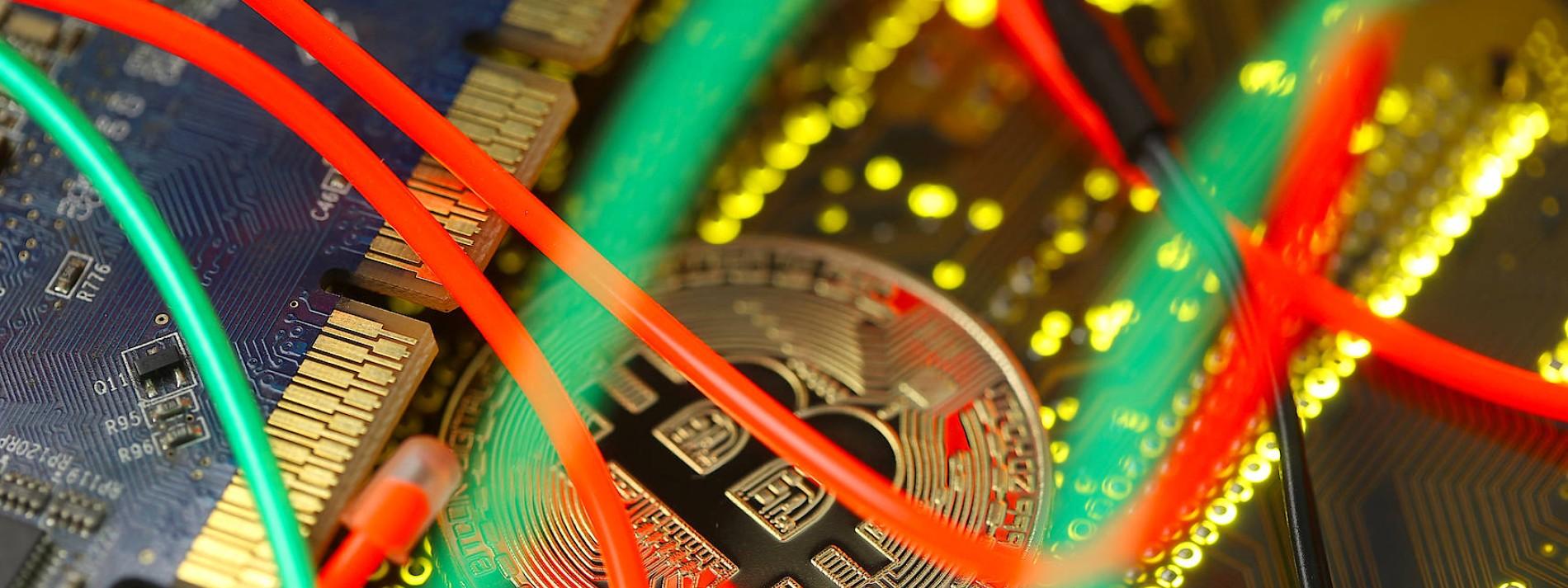 Lloyds verbietet Bitcoin-Käufe mit Kreditkarte