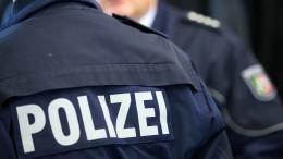 Wie groß muss ein Polizist sein?