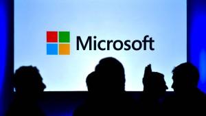 Microsoft steigert Umsatz um ein Viertel