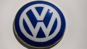 Börse sieht VW-Zahlen positiv