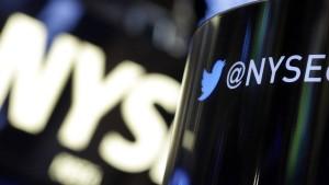 Bericht über Twitter-Offerte entpuppt sich als Fälschung