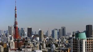 Wer zahlt für die Olympischen Spiele in Tokio?