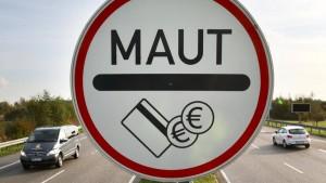 Verkehrsausschuss zur Pkw-Maut