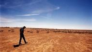 Eine Hitzewelle macht derzeit Australien zu schaffen.