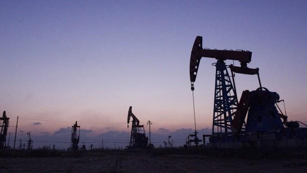 Ölpreis auf dem Weg zum Vorkrisenniveau