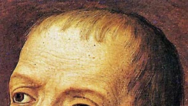 Der Finanzierung der Päpste verdankten sie ihren Reichtum