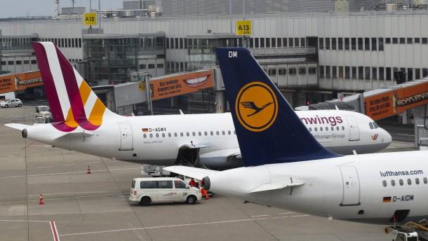 Österliche Börsenruhe - Lufthansa-Aktie unter Druck