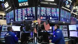 Die Bilanzenwelle kommt