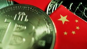 Chinas Bedeutung schwindet