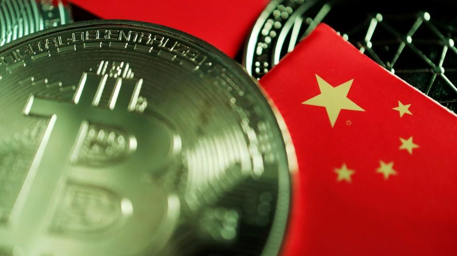 Lange war China bei Bitcoin und Co. international führend. Dass die Führung dagegen vorgeht, ist gewollt - denn die hat andere Ziele als dezentrale Währungen.