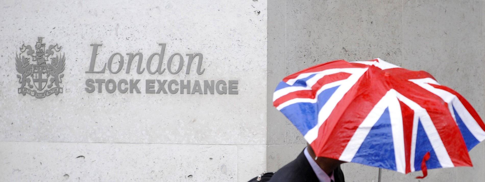 Welche Aktien trotz Brexit profitieren könnten