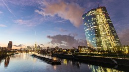 Könnte die EZB auch die Zinsen weiter senken?