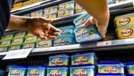 Unilever verkauft Brotaufstriche an Finanzinvestor KKR