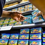 Von streichzart bis salzig: Die großen Brotaufstrich-Marken Rama, Flora oder Becel sind relativ bekannt. Diese sollen jetzt vom Finanzinvestor KKR für 6,83 Milliarden Euro aufgekauft werden.