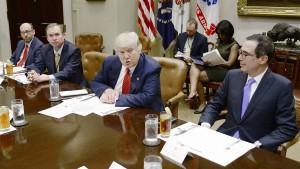 """Trump und die """"Meister der Währungsmanipulation"""""""