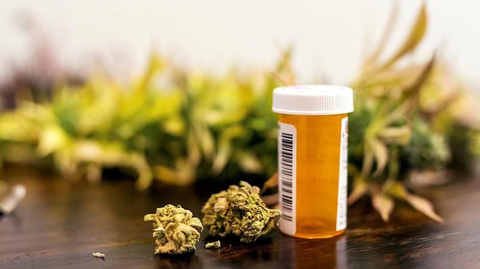 Cannabinoid-Medikamente: Eines der Themen, von denen man bei Rize.ETF überzeugt ist.
