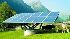 Für Aktien von Solarworld und Solon scheint die Sonne