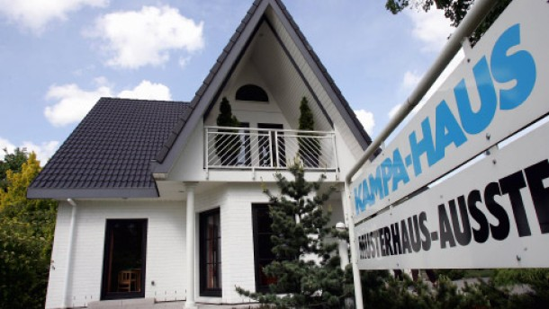 Nur Übernahmespekulationen machen Aktien von Wohnungsbauern interessant