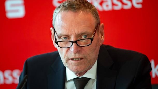 Sparkassenverband beschließt Reform für Sparerschutz