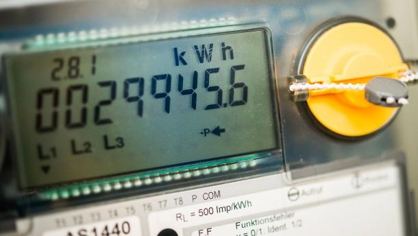 Verbrauchern droht höherer Strompreis
