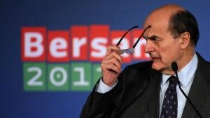 Ratingagentur Moody's erwägt Herabstufung Italiens