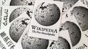 Treffen der Online-Enzyklopäden